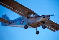 Campo di Volo Oasi dei Re - Aereo Bingo 503  - Marina di modica (5506 clic)