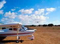 Campo di Volo Oasi dei Re  - Marina di modica (3593 clic)