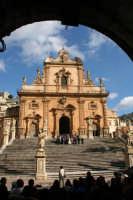 Matrimonio a Modica - Chiesa di San Pietro - scena del film ARGO IL CIECO  - Modica (3024 clic)