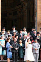 Matrimonio a Modica - Chiesa di San Pietro - scena del film ARGO IL CIECO  - Modica (5601 clic)