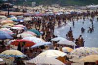 La spiaggia  - Marina di modica (2960 clic)