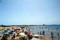 La spiaggia  - Marina di modica (2331 clic)