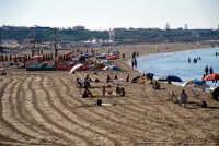 La Spiaggia  - Marina di modica (3086 clic)