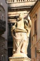 I Santoni della Chiesa di San Pietro  - Modica (2602 clic)