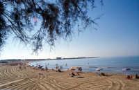 La Spiaggia  - Marina di modica (3263 clic)