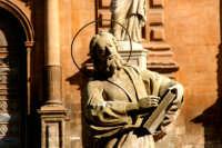 I Santoni della Chiesa di San Pietro  - Modica (2479 clic)