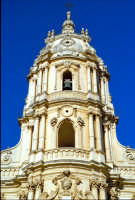 Il Duomo di San Giorgio MODICA Giambattista Scivoletto