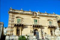 Palazzo Polara - pinacoteca comunale  - Modica (2401 clic)