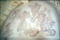 Villa Romana del Casale - Mosaici  - Piazza armerina (1420 clic)