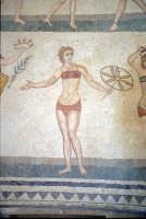 Villa Romana del Casale - Mosaici  - Piazza armerina (1436 clic)