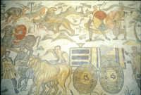 Villa Romana del Casale - Mosaici  - Piazza armerina (2040 clic)