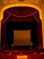 Il Teatro Garibaldi - interni  - Modica (2481 clic)
