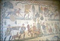 Villa Romana del Casale - Mosaici  - Piazza armerina (1879 clic)