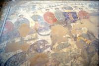Villa Romana del Casale - Mosaici  - Piazza armerina (1538 clic)