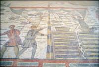 Villa Romana del Casale - Mosaici  - Piazza armerina (1554 clic)