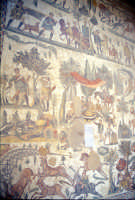 Villa Romana del Casale - Mosaici  - Piazza armerina (1699 clic)