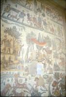 Villa Romana del Casale - Mosaici  - Piazza armerina (1557 clic)