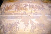 Villa Romana del Casale - Mosaici  - Piazza armerina (1588 clic)