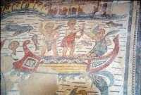 Villa Romana del Casale - Mosaici  - Piazza armerina (1443 clic)