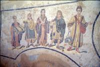 Villa Romana del Casale - Mosaici  - Piazza armerina (1444 clic)