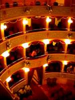 Il Teatro Garibaldi - interni   - Modica (2377 clic)
