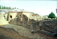 Villa Romana del Casale - Mosaici  - Piazza armerina (1516 clic)