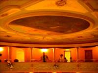 Il Teatro Garibaldi - interni   - Modica (2280 clic)