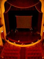 Il Teatro Garibaldi - interni   - Modica (2106 clic)