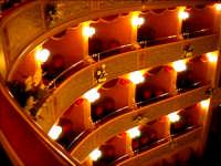 Il Teatro Garibaldi - interni   - Modica (2239 clic)