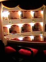 Il Teatro Garibaldi - interni   - Modica (2323 clic)