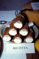Formaggi tipici: caciocavallo, ricotta, canestrato e provole ragusane  - Modica (4590 clic)
