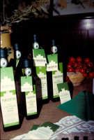 Olio e pomodorini di pachino  - Modica (3337 clic)