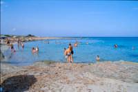 Spiaggia di San Lorenzo  - San lorenzo (35846 clic)