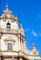 Il Duomo di San Giorgio a Ragusa Ibla RAGUSA Giambattista Scivoletto