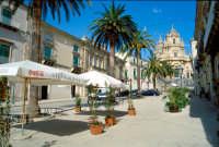 Il Duomo di San Giorgio a Ragusa Ibla  - Ragusa (2085 clic)