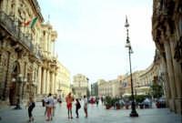 Piazza Duomo  - Siracusa (1365 clic)