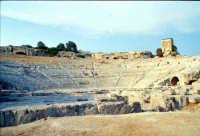 Teatro Greco  - Siracusa (1425 clic)