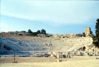 Teatro Greco  - Siracusa (1393 clic)