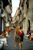Per le vie di Ortigia  - Siracusa (2913 clic)