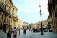 Piazza Duomo  - Siracusa (1367 clic)