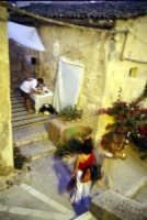 Il Quartiere Cartellone in Erbe MODICA Giambattista Scivoletto