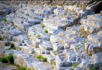 Area Archeologica - Anfiteatro Romano  - Siracusa (1623 clic)