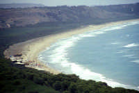 La spiaggia di Eraclea Minoa  - Eraclea minoa (7177 clic)