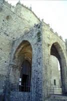 La Cattedrale di Erice  - Erice (1276 clic)