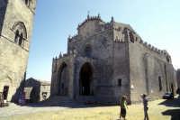 La Cattedrale di Erice  - Erice (1467 clic)