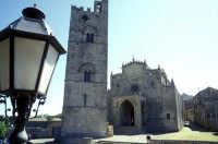 La Cattedrale di Erice  - Erice (1232 clic)