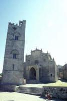 La Cattedrale di Erice  - Erice (1334 clic)