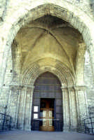 Ingresso della Cattedrale  - Erice (1573 clic)