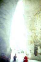 Area Archeologica - Orecchio di Dioniso  - Siracusa (1260 clic)