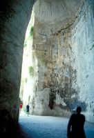 Area Archeologica - Orecchio di Dioniso  - Siracusa (1600 clic)